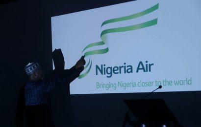 Reactions Trail Proposed New National Carrier
