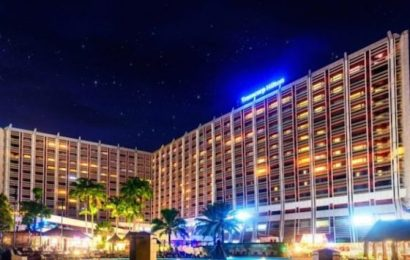 Transcorp Hotels Declares N8.1b Turnover, N1.38b Profit In Six Months