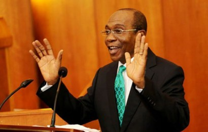 CBN Lifts Forex Market With $205m