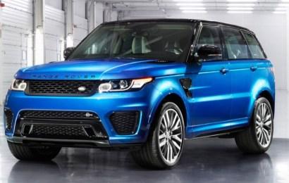 Jaguar Land Rover Blames £264m Loss On Multiple Challenges