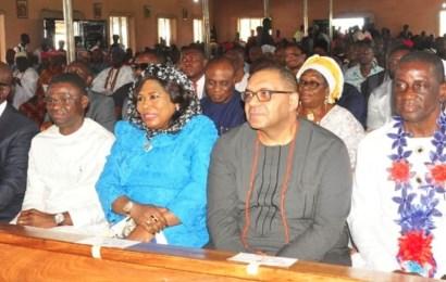Edo Pleads Presidential Pardon For Ambrose Alli