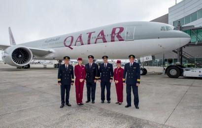 Qatar Airways' Revenue Up By 7.22 Per Cent