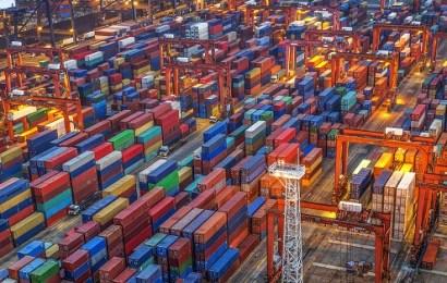 Customs Impounds Cocaine At Seaport
