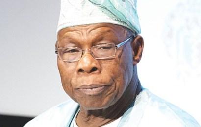 Mugabe, Indomitable Fighter For Liberation Of Zimbabwe, Says Obasanjo