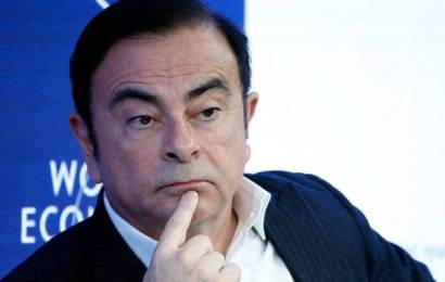 Nissan Sacks Chairman Over Alleged Financial Misconduct