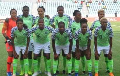 Buhari Congratulates Super Falcons