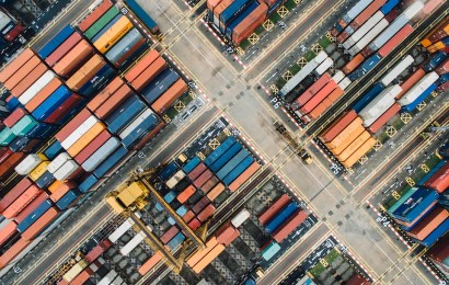 US Imports Hit Two Million Containers In One Month