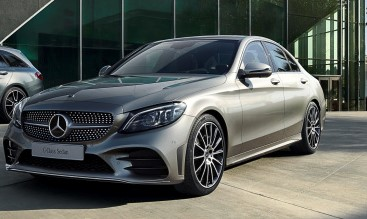 Mercedes-Benz delivers 180,539 vehicles In January