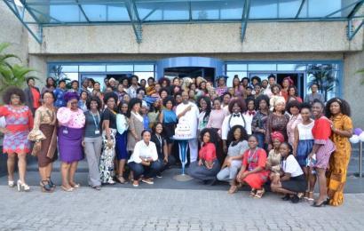 Ecobank Nigeria Unveils Special Initiative For Female Entrepreneurs