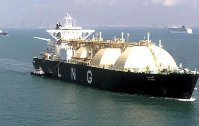 Samsung Secures $186m LNG Carrier Deal