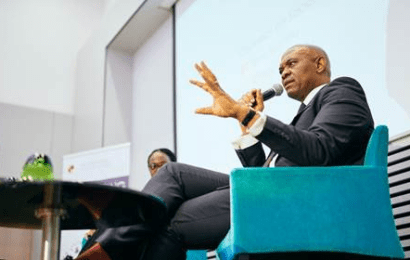 Tony Elumelu Foundation Hosts European Commission, Finance Institutions, Others In Brussels