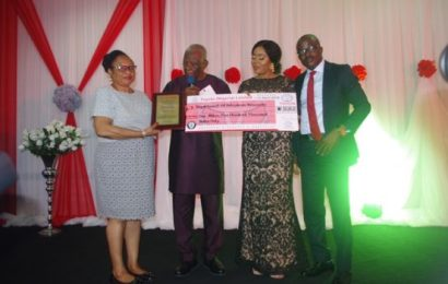 Defence Ministry, First Bank, MTN, DPR, Others Win Toyota Awards