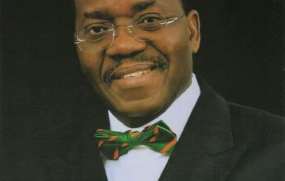 Igali, FUTA Pro-Chancellor Hails 14 Dons Over National Research Grants
