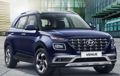 Hyundai Venue SUV Gets Intelligent Manual Transmission