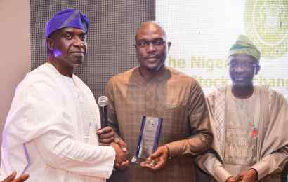 Rotary Honours NSE With Outstanding Company Award