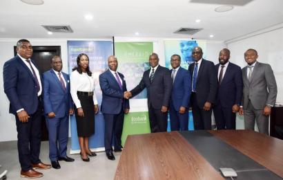 Ecobank Partners NIRSAL, Unveils N70b Agric Financing Scheme