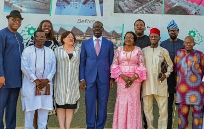 Edo, World Bank, Dangote Foundation Seek Support For Female Entrepreneurs