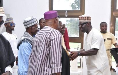 Obaseki: Time For Sharing Of Govt Money Over In Edo
