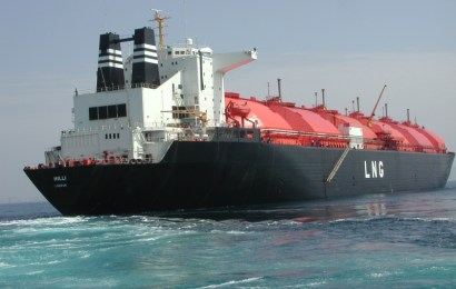 LNG: Firm Seals Long-Term Contract To China
