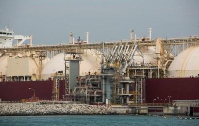 Total, Benin Seal LNG Import Floating Terminal Deal
