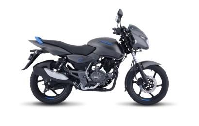 Bajaj Auto Unveils New Motorcycle