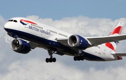 BA Losses £121m To Strike