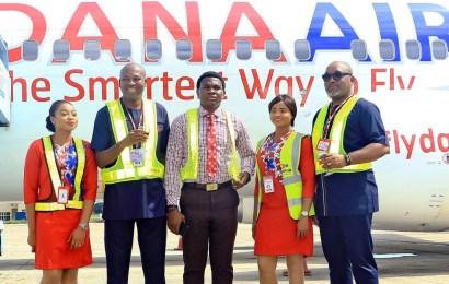 Dana Air Photo News