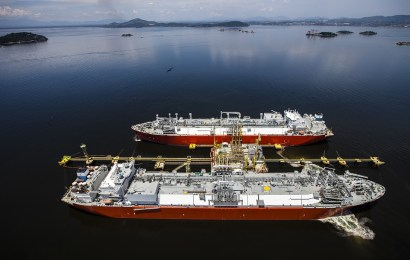 'LNG Is the Most Commercially Viable  Alternative Marine Fuel'