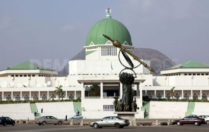 Senate Advocates Five Years Jail Term For Sexual Offenders In Schools