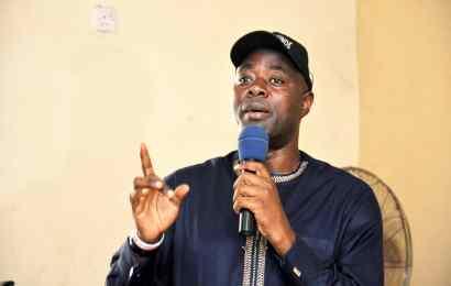 Oyo Orders Civil Servants To Resume Work Monday
