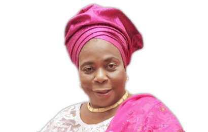 Olujimi: Uncommon Grace Gave Senatorial Seat Back To Me