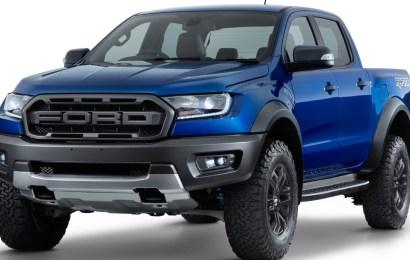 Ford Recalls 2019 Ranger