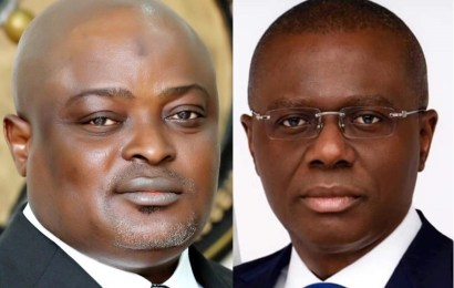 Lagos Assembly Summons Sanwo-Olu's Chief Of Staff, Others Over State's Three Helicopters