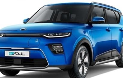 Kia Wins 2019 Car Of The Year Award