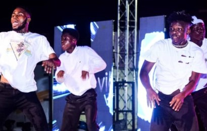 Lagos Alive With Greater Lagos 2020 Extravaganza
