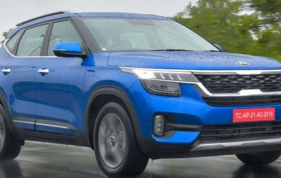 Kia To Unveil Seltos EV In 2020