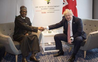 Buhari Seeks Extradition Of Fugitives