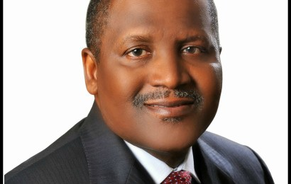 Dangote To Commission New Cement Plants in Niger, Benin, Ghana, Cote d'Ivoire, Togo