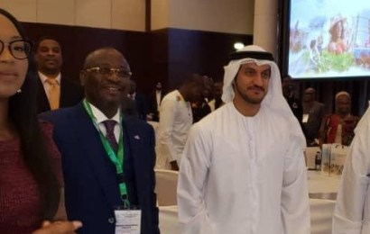 SIFAX Pledges Export Support For Nigerian Farmers