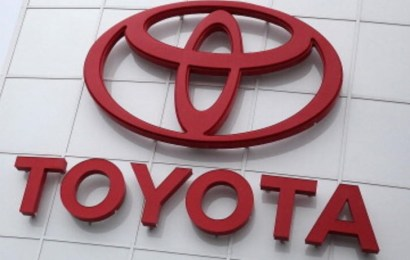 Toyota Outsells GM In Nine Months