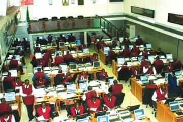 Market Capitalisation Recovers N150b