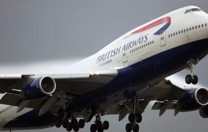 British Airways Passengers Seek Compensation