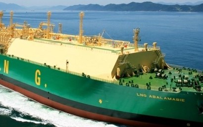 NLNG Seals Sales, Purchase Agreement With Galp