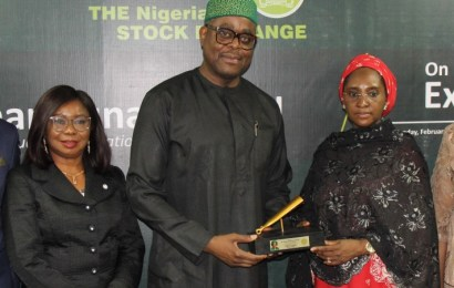 Nigeria To Introduce Incentives To Boost Capital Market
