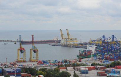 Coronavirus Costing Shipping Industry $350m A Week