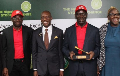 Obaseki To Seek Funding For Edo Projects From NSE