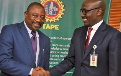 NNPC To Professionals: Find Solutions To Oil Industry Challenges