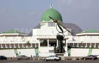 Senate Mulls Downward Review Of 2020 Budget