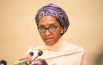 Finance Minister: N285b So Far Released For 2020 Capital Projects