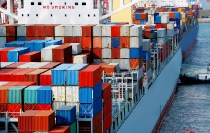Nigeria Receives 24 Ships With Petroleum Products, Food Items